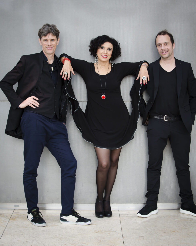 Bossarenova Trio